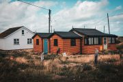 House on the Plain