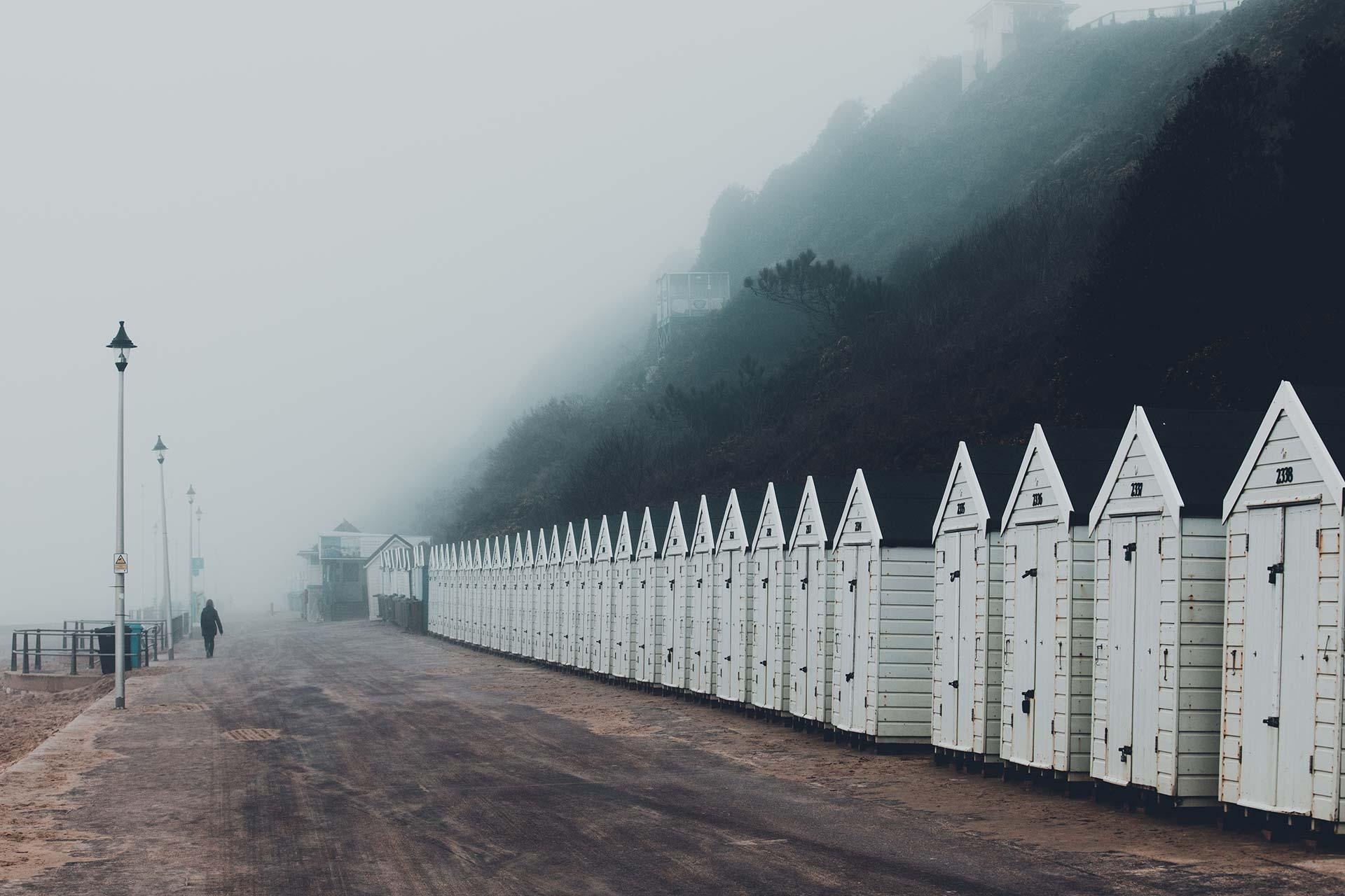 Bournemouth Winter